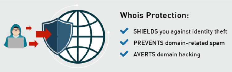 Why Do You Need Domain privacy?