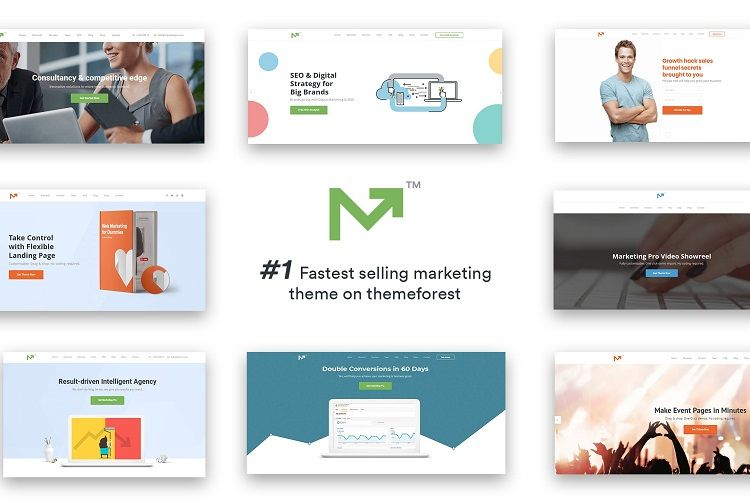 Marketing pro best seo themes wordpress sites