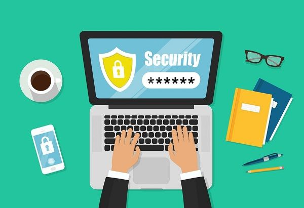 Security of you website