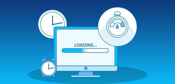 The Importance of Web Hosting Speed and Performance for Your Website