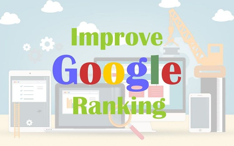 Tips to Improve Your Website Google Ranking