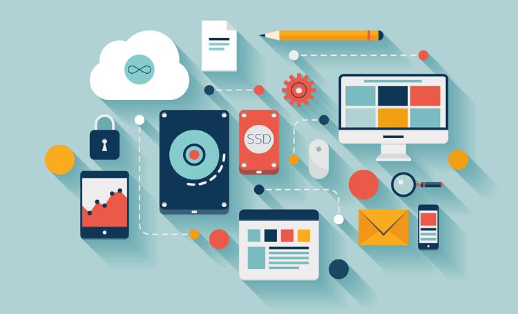 bandwidth usage of web hosting companies