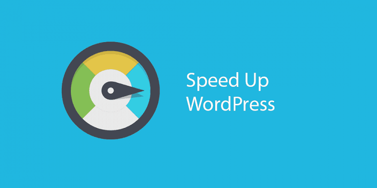 Speed Up a WordPress Website