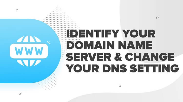 Change a Domain's Nameserver