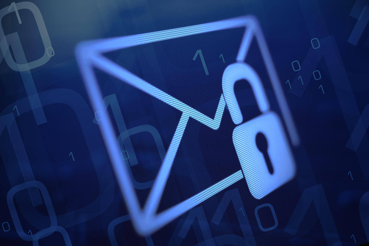 Email Security - Register Multiple Domain Extensions
