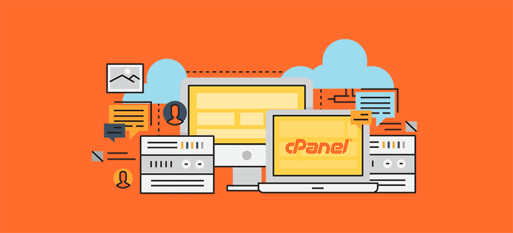 What is cPanel Account or User?