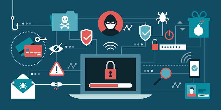 Security threats - Disadvantages of Free Web Hosting