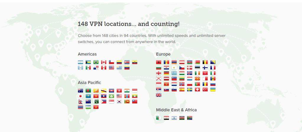 How VPN benefit SEO?