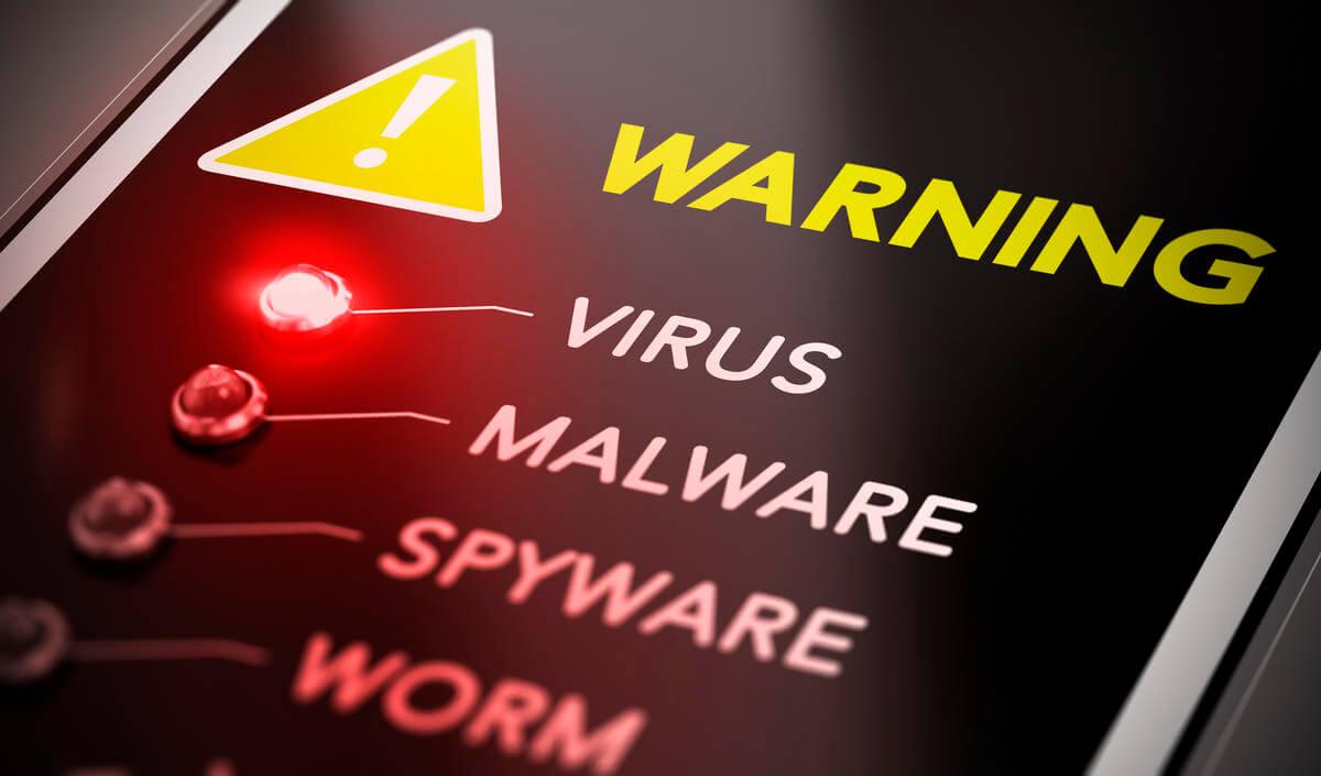 Malware and Viruses
