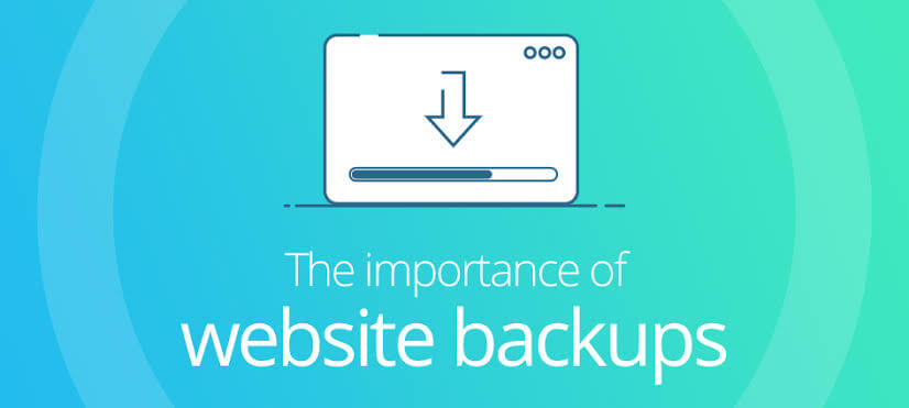 What is the Importance of Website Backup?