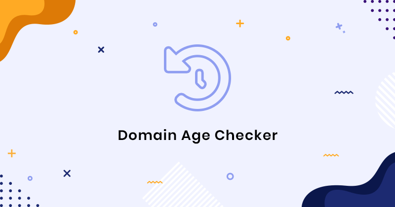 Risks of old domain