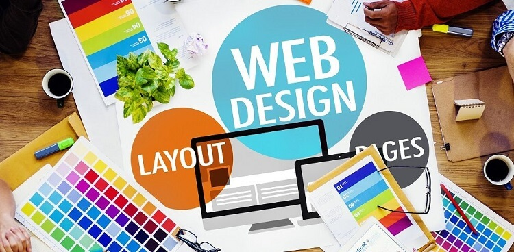Web Designing - Services Provided by Web Hosting Companies