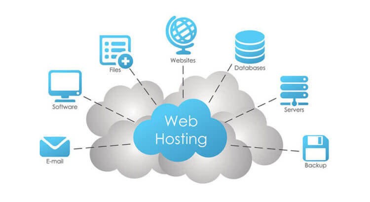 Services of Web Hosting Companies Other Than Just Hosting