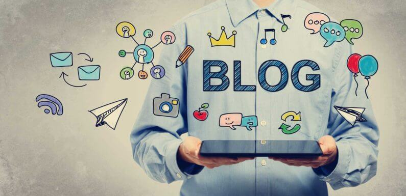 Why Your Company Needs a Blog? Business Guides