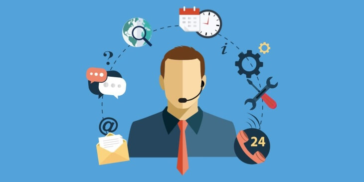 customer support in web hosting - Determine Outgrown Web Hosting