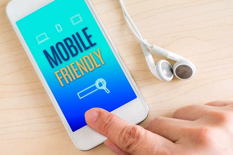 Useful Tips for a Mobile-friendly Website