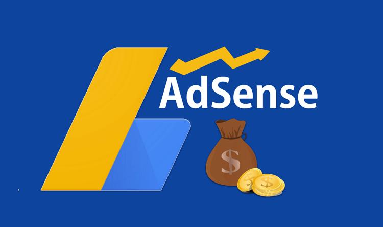 Add Google AdSense code on WordPress website