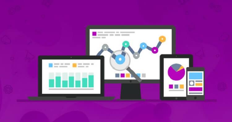 Ecommerce tracking in Google Analytics