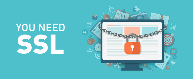 Why you need an SSL certificate?