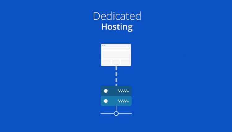 Dedicated Hosting - Web Hosting You Need