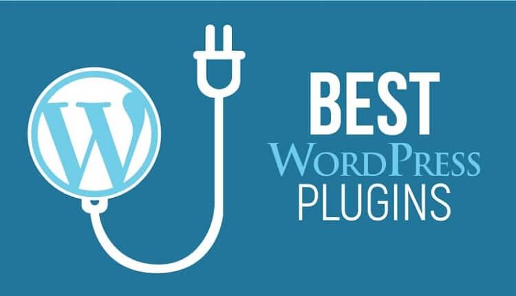 Top 5 WordPress Plugins to Improve Your Website