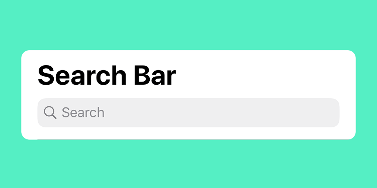 Search Bar - Things to Check on Your Website