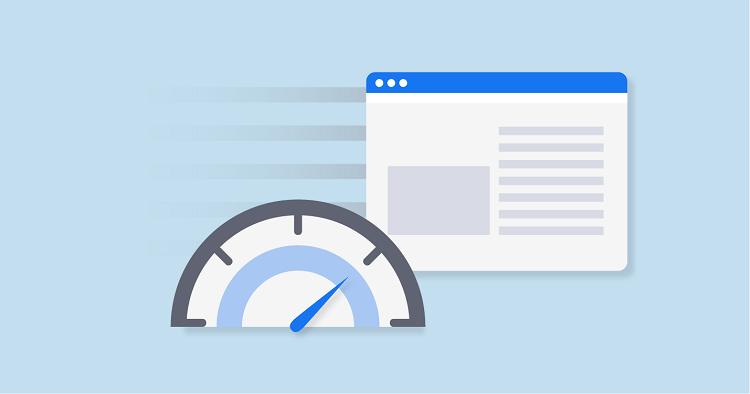 Website Speed - Web Hosting Matters for SEO