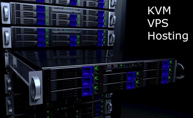 Benefits of KVM VPS