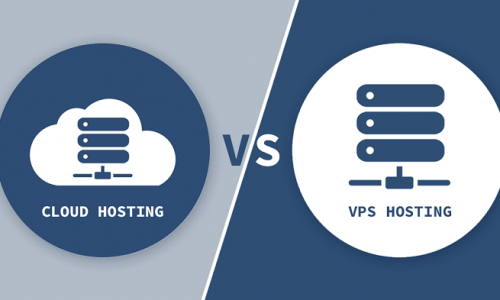 VPS vs Cloud Hosting: Which One is Better for Your Website?