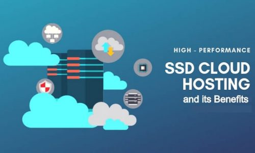 Why You Need an SSD Cloud Hosting and What are Its Benefits?