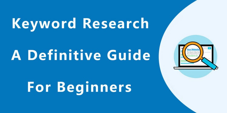 A Guide to Keyword Research for Beginners