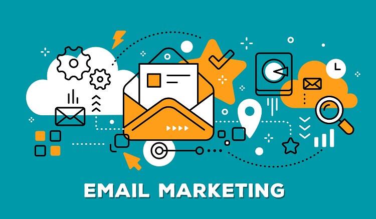 Email Marketing - Get More Website Traffic