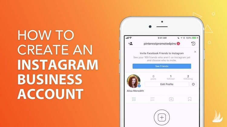 How to create Instagram Business Account?