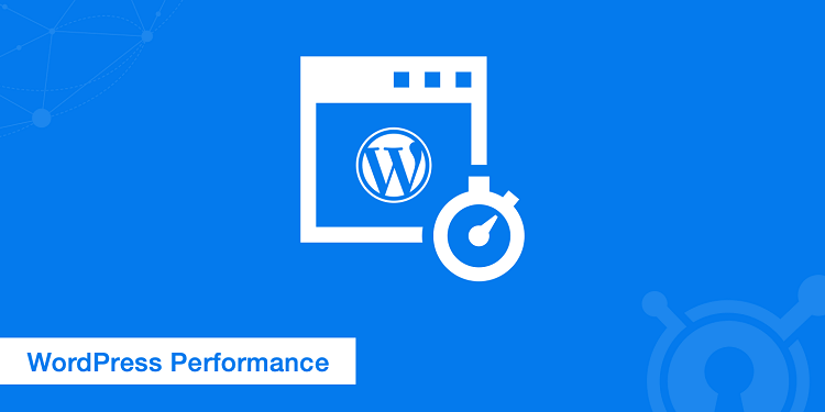 Run Performance Tests - WordPress Maintenance