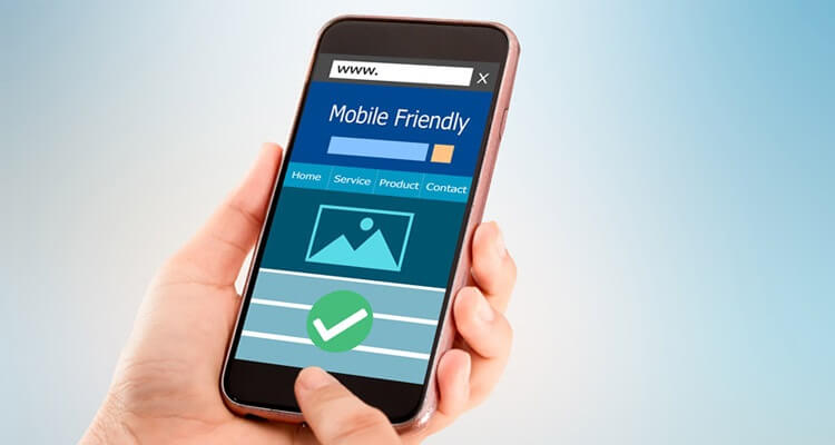Does Mobile-Friendly Website Design Affect SEO Performance?