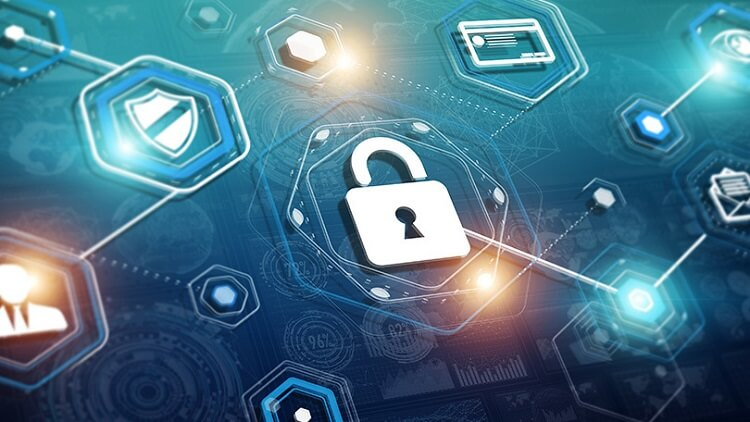 Secure your IP Address & Identity